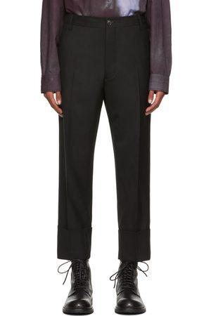 Vivienne Westwood Cropped George Trousers