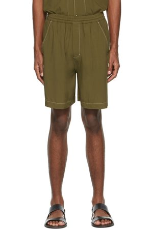 CDLP Khaki Pool Shorts