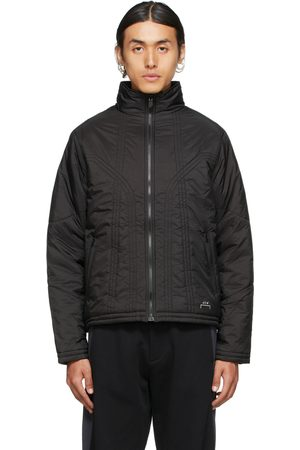 A-cold-wall* Crinkle Puffer Jacket