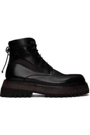 MARSÈLL Men Boots - Quadrarmato Polacco Boots