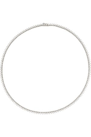 númbering Silver #3710 Necklace