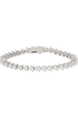 númbering Silver #3910 Bracelet