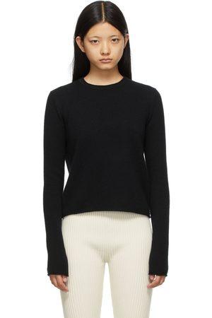 Lisa Yang Cashmere 'The Doreen' Sweater