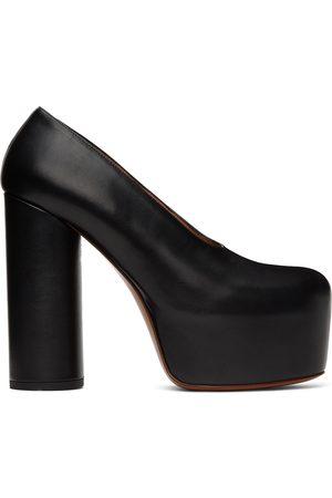 Vetements Women Platform Pumps - Platform Pump Heels