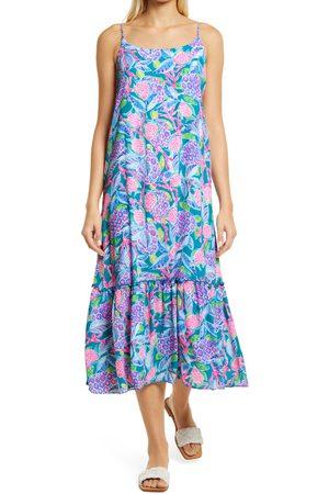Lilly Pulitzer Women's Lilly Pulitzer Winni Sleeveless Dress
