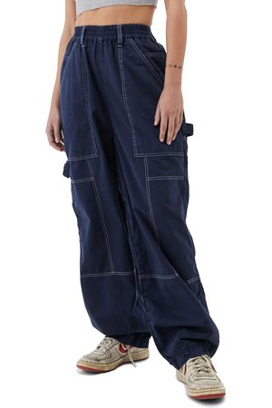 BDG Urban Outfitters Women's Baggy Utility Pants
