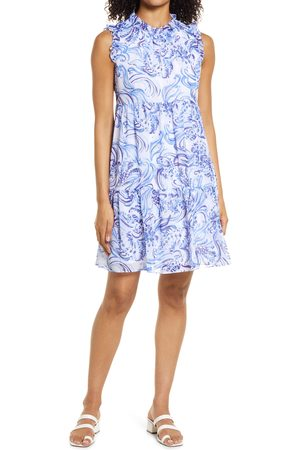 Lilly Pulitzer Women's Lilly Pulitzer Jazzy Fit & Flare Dress