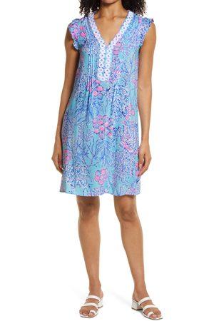 Lilly Pulitzer Women's Lilly Pulitzer Joan Sleeveless Tunic Dress