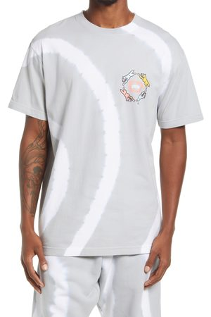 ICECREAM Men's Flare Knit Graphic Tee