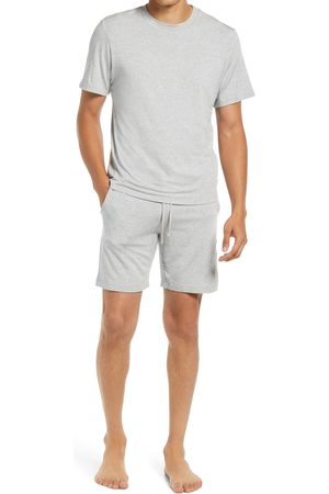 Eberjey Men's Men's Henry Short Pajamas