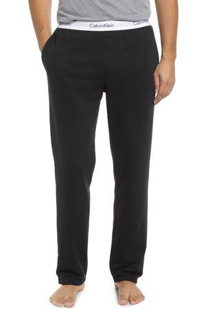 Calvin Klein Men's Men's Cotton Blend Pajama Pants