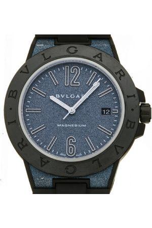 Bvlgari Men Watches - Diagono watch