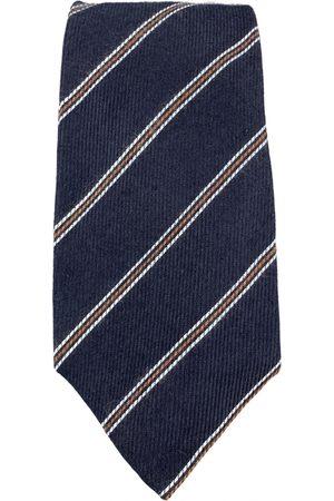 AUTRE MARQUE Cashmere tie