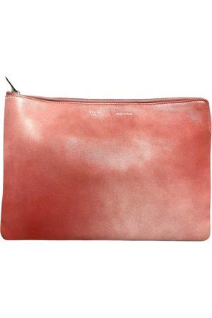 Céline Women Clutches - Leather clutch bag
