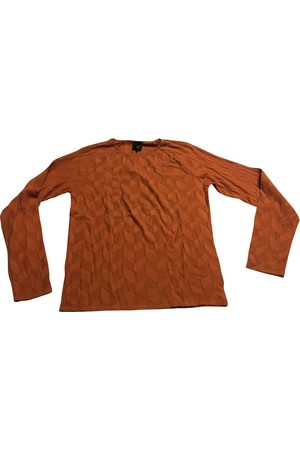 Roberto Cavalli Cotton Knitwear & Sweatshirt