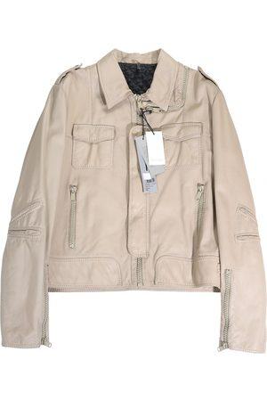 Dior Leather vest