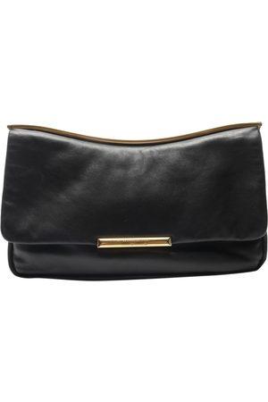 Miu Miu Women Clutches - Leather clutch bag