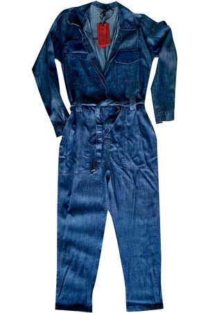 Imperial Cotton Jumpsuits
