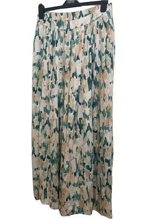 Maeve Women Pants - Large pants