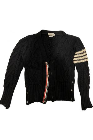 Thom Browne Women Cardigans - Wool cardigan