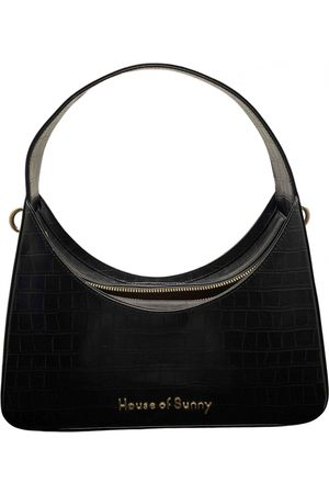 House of Sunny Leather bag