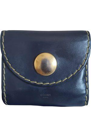 Céline Leather small bag