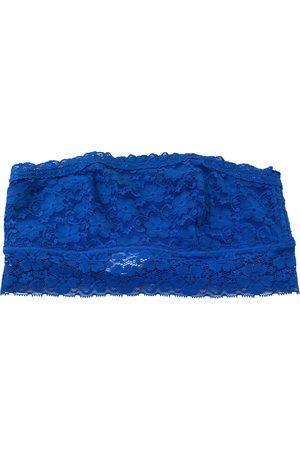 Yamamay Lace top