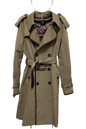 Jean Paul Gaultier Wool trench coat