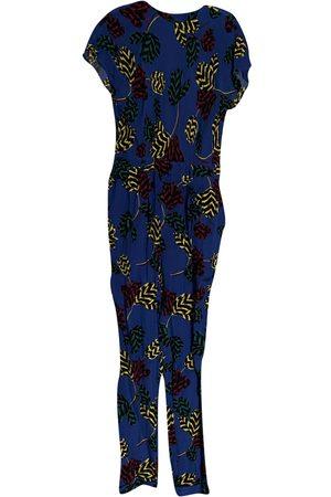 Marc by Marc Jacobs Women Jumpsuits - Silk jumpsuit