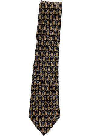 Rochas Silk tie