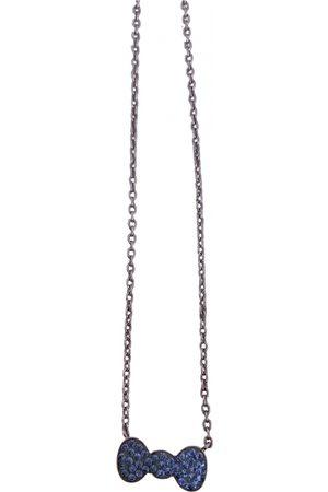 Agatha Silver necklace