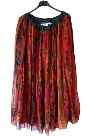 Sud Express Maxi skirt