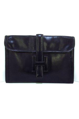 Hermès Women Clutches - Leather clutch bag