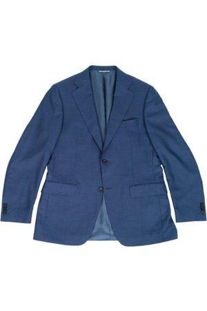 CANALI Silk jacket