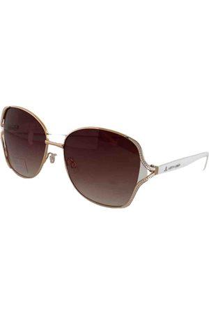 Judith Leiber Oversized sunglasses