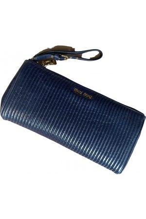 Miu Miu Women Clutches - Clutch bag