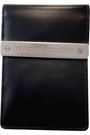 Jean Paul Gaultier Leather small bag
