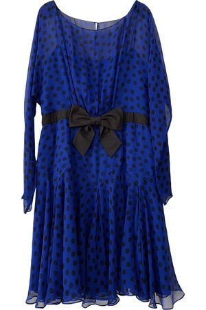 Jill Jill Stuart Women Midi Dresses - Silk mid-length dress