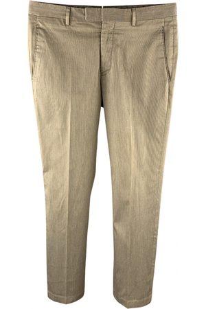 John Varvatos Cotton Shorts