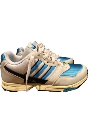 adidas ZX cloth low trainers