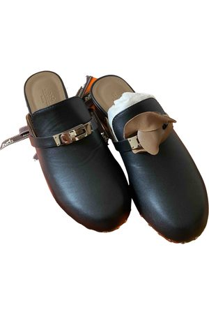 Hermès Women Mules - Carlotta leather mules & clogs