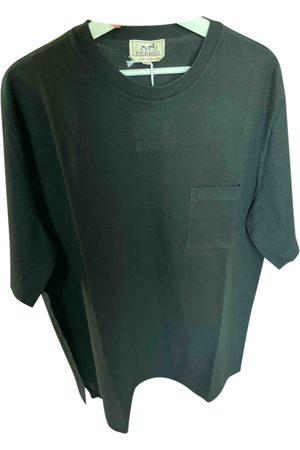Hermès Men T-shirts - T-shirt