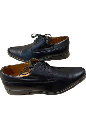 Surface to Air Men Shoes - Leather lace ups