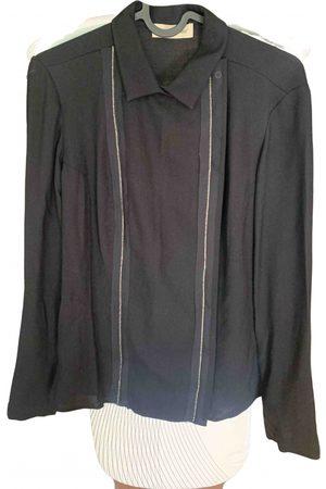 GENTRYPORTOFINO Wool blouse