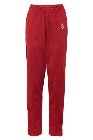 Isabel Marant Etoile Women Straight Leg Pants - Inaya pants