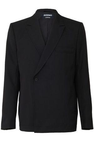 Jacquemus Men Jackets - Moulin jacket