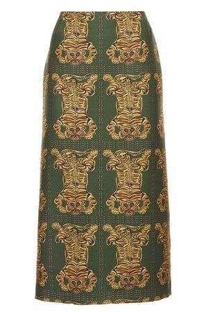 La DoubleJ Pencil Skirt