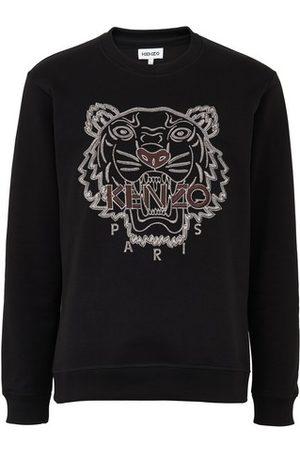 Kenzo Men Sweatshirts - Tiger Seasonal Sweatshirt