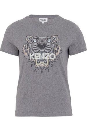 Kenzo Women Short Sleeve - CLASSIC TIGER CLASSIC T-SHIRT