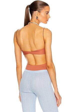 Alix NYC Hirst Bodysuit in Rose